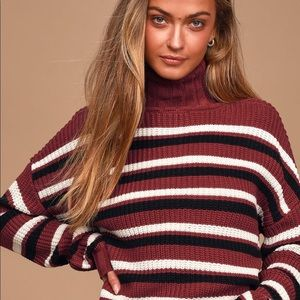 Lulus Sweater